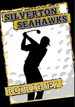Personalized Golf Flag Boys - Size 14 x 19.5