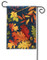 Fall Foliage Garden Flag