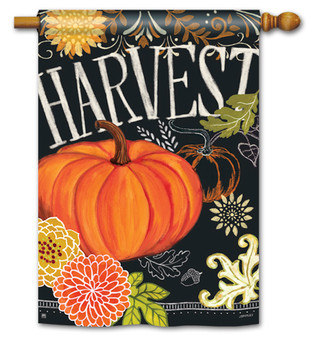 Harvest Standard Flag