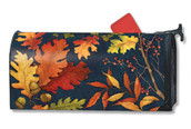 Fall Foliage Mailwraps Magnetic Mailbox Cover