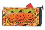 Lots of Candy Mailwraps Magnetic Mailbox Cover