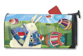 Easter Mailwraps Magnetic Mailbox Cover