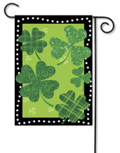 Premier Flags Decorative St. Pat's Garden Flag