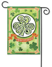 Erin Go Bragh Ireland Forever