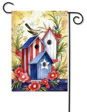 Garden Flag by Toland