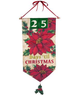 Christmas Door Banner