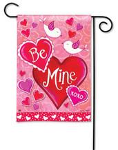 Breeze Art Valentine's Day Garden Flag