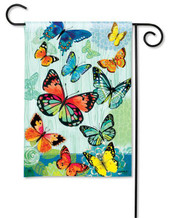 BreezeArt Decorative Garden Flag