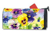 Spring Mailwraps Mailbox Cover