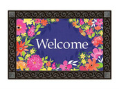 Welcome MatMates Doormat - Tray sold separately