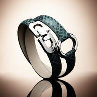 Leter Pang eternity bracelet