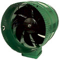 "ACTIVE AIR - INLINE BOOSTER FAN 8"" 471CFM"