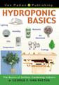 HYDROPONICS BASICS BOOK