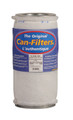 CAN - CABON FILTER WITHOUT FLANGE 66 206-412CFM
