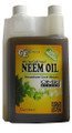 GARDEN ESSENTIALS - NEEM OIL 8 OZ