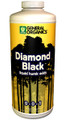 GENERAL ORGANICS - LIQUID DIAMOND BLACK 1 QT