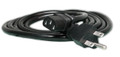 HYDROFARM - 8FT BALLAST POWER CORD 240V