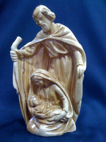 Holy Family (single piece)
