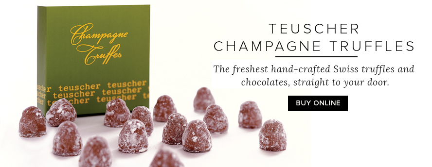 teuscher truffles