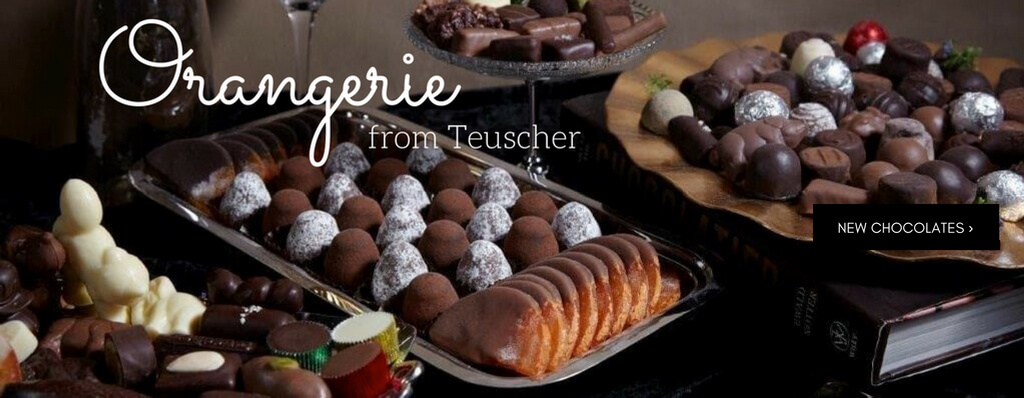 teuscher chocolates orangerie