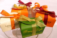 Customizable Colored Gift Box (2 pcs)
