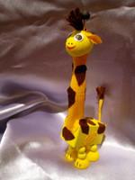 Giraffe (2 pcs)