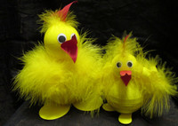 Chicks (2 or 5 pcs)