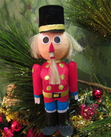 Nutcracker Gift Box - 2 pieces