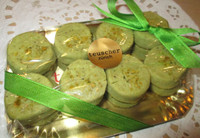 New! Pistachio Cookies (.25 lb)