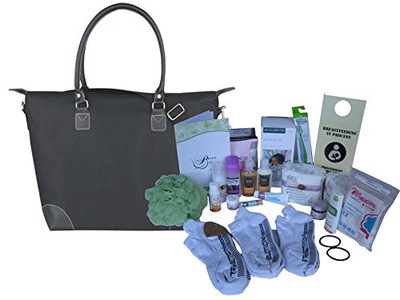 C-Section Essentials Prepackaged Hospital Bag