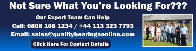 Not sure what you're looking for, use out bearing finder or contact our Expert team