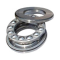 51102 - QBL Single Direction Thrust Bearing - 15x28x9mm
