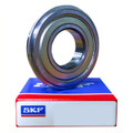 207-2ZNR -SKF Deep Groove Bearing - 35x72x17mm