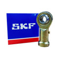 SIL6C -SKF Female Left Hand Rod End - 6x22x30mm
