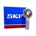 SALKB6F -SKF Male Left Hand Rod End - 6x21x36mm