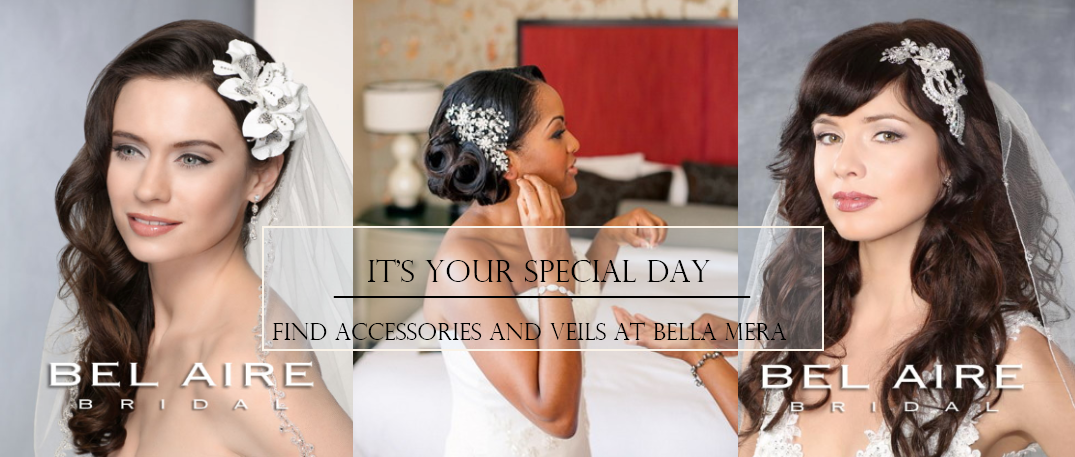Bel Aire Bridal Accessories