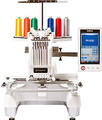 Brother PR650E Embroidery Sewing Machine + PRCL1 + PRCF3