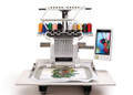 Brother PR1000E 10 Needle Industrial Embroidery Machine (A-Grade)