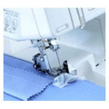 Brother Blind Stitch Overlocker Foot