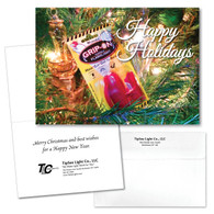 Create Your Own Holiday Card  #129000