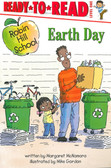 Earth Day-Robin Hill Ready to Read Level 1 (Paperback)