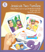 Jessica's Two Families ( Paperback)