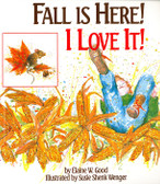 Fall Is Here! (Paperback)
