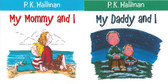My Parents & I: Set of 2 (Paperback)