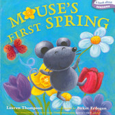 Mouse's First Spring: Classic Board Book (Board Book)