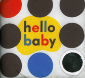 Hello Baby Mirror (Cloth Book)