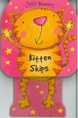 Kitten Skips (Board Book)