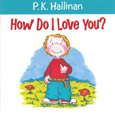 How Do I Love You? (Paperback)