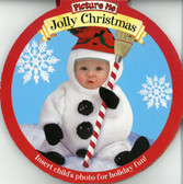 Jolly Christmas: Picture Me (Board Book)