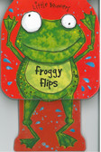 Froggy Flips (Board Book)